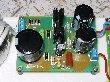 DIY SRPP ECC88 E88CC 6N2P 6N6P PCC88 + zasilanie + transformator Zdjęcie 2