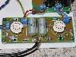 DIY SRPP ECC88 E88CC 6N2P 6N6P PCC88 + zasilanie + transformator Zdjęcie 5