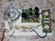 DIY SRPP ECC88 E88CC 6N2P 6N6P PCC88 + zasilanie + transformator Zdjęcie 6