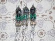 DIY tube preamplifier SRPP 6111WA - Fully assembled Zdjęcie 2