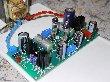 DIY tube preamplifier SRPP 6111WA - Fully assembled Zdjęcie 7