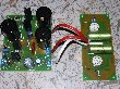 DIY Tube Preamplifier SRPP ECC88 E88CC 6N2P + PSU sprzedam tuning