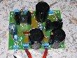 DIY Tube Preamplifier SRPP ECC88 E88CC 6N2P + PSU Zdjęcie 3