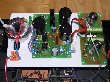 DIY Tube Preamplifier SRPP ECC88 E88CC 6N2P + PSU Zdjęcie 9