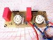 Stereo preamplifier with Single Triode E88C SIEMENS Zdjęcie 8
