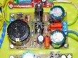 DIY SRPP tube amplifier for ECC88 - fully assembled + transformer + PSU Zdjęcie 3