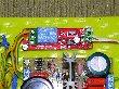 DIY SRPP tube amplifier for ECC88 - fully assembled + transformer + PSU Zdjęcie 4