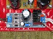 DIY SRPP tube amplifier for ECC82 - fully assembled + transformer + PSU Zdjęcie 3