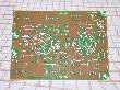 DIY Universal PCB for tube preamp CCDA stage ECC88 81 82 83 6N2P 6N6P Zdjęcie 2