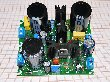 DIY PSU for tubes with regulated anode voltage Shunt Regulator High Tension sprzedam lampy-24